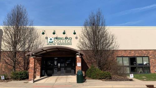 Parkland College Health Professions